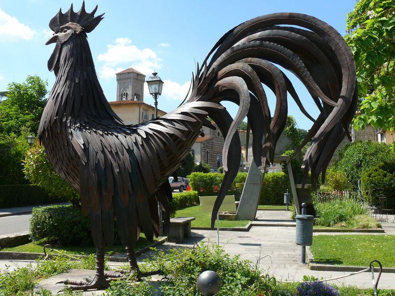 Gaiole in Chianti - 1